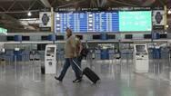ΥΠΑ: Παράταση περιορισμών για τις πτήσεις εσωτερικού με νέα Notam
