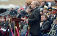 Πούτιν: Η Ρωσία θα υπερασπίζεται πάντα αποφασιστικά τα εθνικά της συμφέροντα