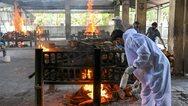 Ινδία - Κορωνοϊός: Κοντά στα 404.000 τα νέα κρούσματα - Κατέληξαν 4.092 ασθενείς σε μία μέρα