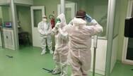 Ο CDC περιμένει απότομη πτώση των κρουσμάτων τον Ιούλιο