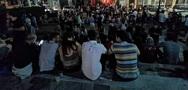 Πάτρα: Τρέμουν τη διασπορά στην εστίαση εξαιτίας των νυχτερινών 'κορωνοσυγκεντρώσεων'