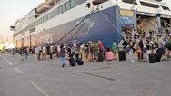 Πώς θα ταξιδεύουμε από 14 Μαΐου σε νησιά και ενδοχώρα