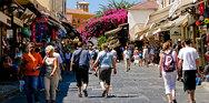 Ανοίγει και ο εσωτερικός τουρισμός 14 Μαΐου - Πώς θα ταξιδεύουμε σε άλλους νομούς και νησιά