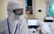 Πάνω από 5.300 νέα κρούσματα κορωνοϊού στη Χιλή