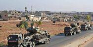 TAZ: Η Τουρκία σε πορεία επεκτατισμού