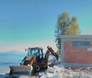 Πάτρα: Επιστολή διαμαρτυρίας των κατοίκων των Βραχνεΐκων για τα αντλιοστάσια