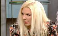 Αννίτα Πάνια σε Φαίη Σκορδά: 'Δεν θα ερχόμουν στην εκπομπή αν με έπαιρνες εσύ' (video)