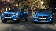 Στην κορυφή των εταιρικών πωλήσεων η Peugeot