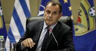 Παναγιωτόπουλος: 'Μέσα στους επόμενους δύο μήνες η ολοκλήρωση της νέας αμυντικής συμφωνίας με τις ΗΠΑ'