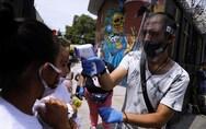 Μεξικό: 234 θάνατοι εξαιτίας του κορωνοϊού
