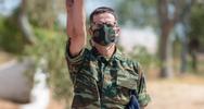 Ολοκλήρωσε την θητεία του στο στρατό ο γιος του Κυριάκου Μητσοτάκη