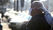 Αργεντινή: Σχεδόν 26.000 νέα κρούσματα Covid-19 το τελευταίο 24ωρο