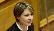 Χριστίνα Αλεξοπούλου: 'Νοσηλεύτριες και νοσηλευτές. Οι σύγχρονοι ήρωες'