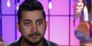 Παναγιώτης Τζαμαλής: 'Έπαθα κρίση, μισώ το ψέμα και την αδικία' (video)