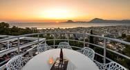 Το τουριστικό περίπτερο στο Δασύλλιο της Πάτρας παίρνει και πάλι ζωή