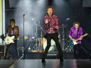 The Rolling Stones: Έρχεται deluxe επανέκδοση του «A Bigger Bang: Live On Copacabana Beach»
