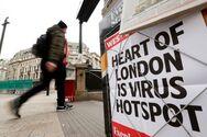 Βρετανία: Ανεξάρτητη έρευνα για την κρατική διαχείριση της πανδημίας