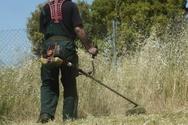 Πάτρα: Kαλούνται οι πολίτες να καθαρίσουν τα οικόπεδά τους από εύφλεκτα υλικά