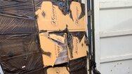 ΑΑΔΕ: Στα «δίχτυα» της 35 κοντέινερ λαθραία τσιγάρα