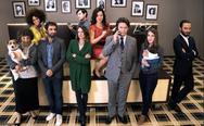 Call My Agent: Στα σκαριά η βρετανική εκδοχή της σειράς