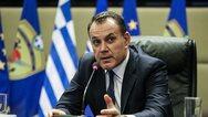 Παναγιωτόπουλος προς Τουρκία: 'Ό,τι απειλείται, δεν αποστρατιωτικοποιείται'
