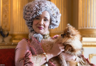 Netflix: Η ζωή της Βασίλισσας Charlotte γίνεται limited σειρά