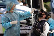 Αχαΐα: Δωρεάν rapid tests στο Αίγιο, τη Δευτέρα και την Πέμπτη