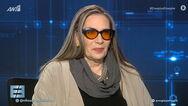 Λίνα Νικολακοπούλου: 'Το Μαμά Γερνάω στην αρχή ήταν στα αζήτητα' (video)