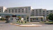 Πάτρα: Τριψήφιος ο αριθμός των νοσηλευομένων με κορωνοϊό