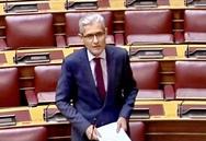 Ερώτηση του Άγγελου Τσιγκρή στη Βουλή, για τη στήριξη των οδηγών ταξί