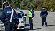 Λάρισα: «Έσπασε» το κοντέρ του αλκοολόμετρου - Άναυδοι οι αστυνομικοί