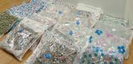 Αλλοδαπός προσπάθησε να εισαγάγει ναρκωτικά σε μαξιλαροθήκες