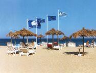 Οι Γαλάζιες Σημαίες στις παραλίες της Δυτικής Ελλάδας - Δύο μόνο στην Αχαΐα