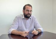 Φαρμάκης για Πατρών - Πύργου: «Δεν θα ανεχτούμε να διακινδυνέψει το έργο»