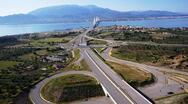 Ολυμπία Οδός - Κυκλοφοριακές ρυθμίσεις για εργασίες συντήρησης στην περιοχή του Κόμβου Ρίου