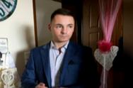 Πάτρα: Σοκάρει το βίντεο του τροχαίου που έχασε τη ζωή του ο 33χρονος Νίκος Τσιάκαλος