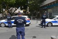 Χειροπέδες στη Δυτική Ελλάδα για διάφορες περιπτώσεις