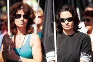 Ο Σύλλογος Δημοκρατικών Γυναικών Πάτρας συμμετέχει στην συγκέντρωση της Επιτροπής Ειρήνης