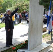 Πάτρα: Θλίψη για τον θάνατο του Τάσου Κολοβού