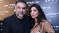 Ο Γρηγόρης Αρναούτογλου 'εξερράγη' με τη σύντροφό του Νάνσυ Αντωνίου για τη συνεπιμέλεια (video)