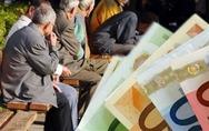 Συνταξιούχοι: «Περιμένουν» επιστροφές από 589 έως 3.294 ευρώ