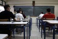 Πανελλαδικές εξετάσεις: Τι θα γίνει αν κάποιος νοσήσει από κορωνοϊό