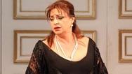 Μαρία Φιλίππου: 'Το θέατρο δεν είναι αυτό που κάποιοι ήθελαν να παρουσιάσουν ως νοσηρό'