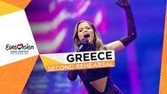 Ποιες χώρες ψήφισαν την Ελλάδα στον τελικό της Eurovision 2021