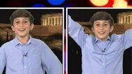 Eurovision - Μανώλης Γκίνης: Ποιος είναι ο πιτσιρικάς που έδωσε το 12άρι στην Κύπρο (video)