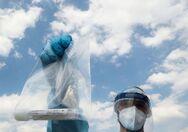 Υγειονομική «βόμβα» τα απόβλητα του κορωνοϊού
