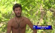 Νίκος Μπάρτζης: Η πρώτη ανάρτηση μετά την αποχώρησή του από το «Survivor» (φωτο)