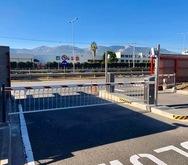 Πάτρα - Πότε θα μπουν αυτόματες ηλεκτρονικές μπάρες στις εισόδους των δημοτικών πάρκινγκ
