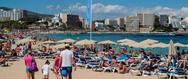 Ισπανία: «Άλμα» στις κρατήσεις ξενοδοχείων τον Απρίλιο