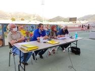 Πραγματοποιήθηκε η πρώτη συνάντηση της ΚΕΔΗΠ με τα πληρώματα του Πατρινού Καρναβαλιού (φωτο)